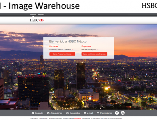 Image Warehouse