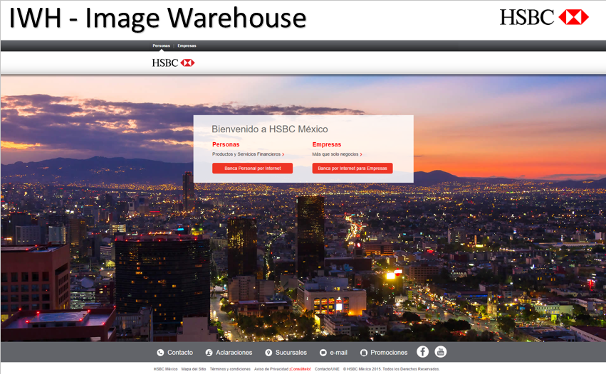 IWH - Image Warehouse