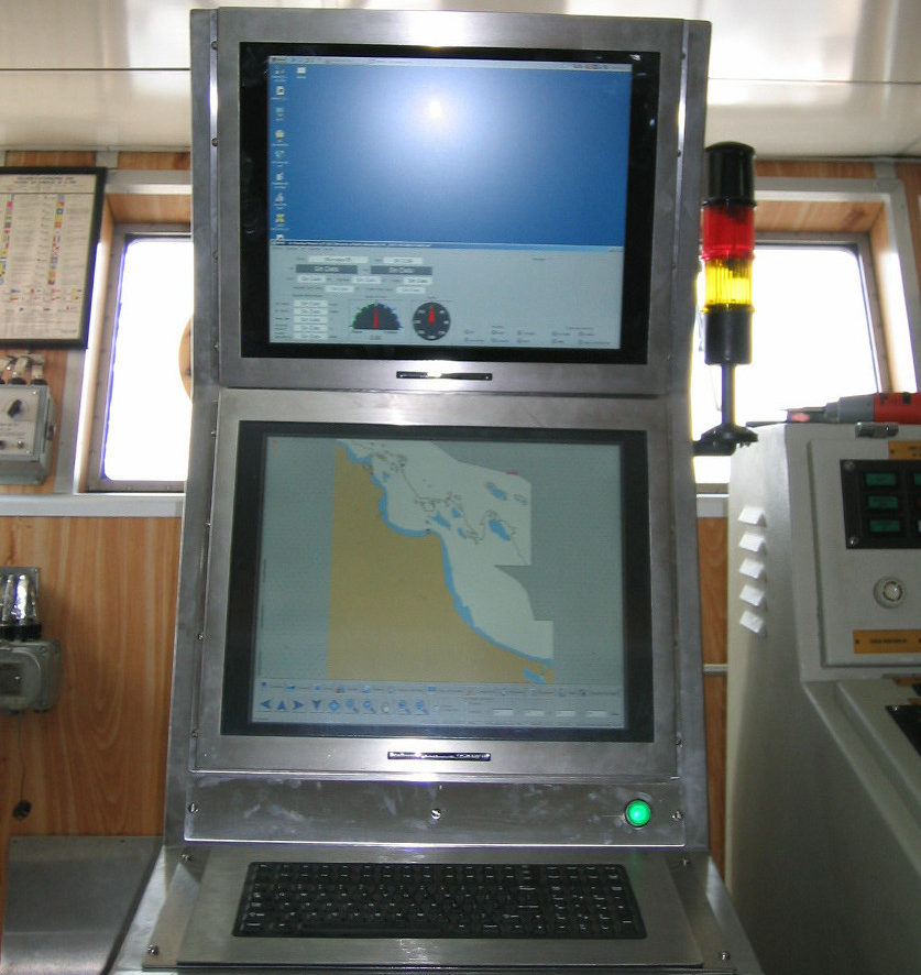 NEMO - Navigation System and Monitoring